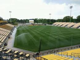 Kennesaw State Football Seating Chart Fifth Third Bank Stadium Section E10 Home Of Kennesaw