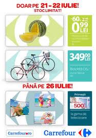 Carrefour oferte biciclete, plaja, gradina 30 mai - carrefour, bicicletas - ofertas y catálogos destacados - ofertia