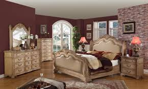 Interiors Furniture & Design: Traditional Bedroom Collections