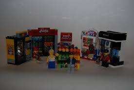 How To Make A Lego Vending Machine Beauteous 4848 Vending Machines Got From Lgorlando Ryan H Flickr