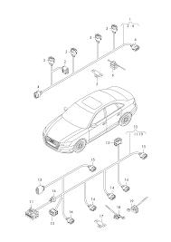Audi a4 avant 2016 2017 vag e a