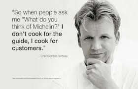 Chef Quotes Fascinating Image] My Favorite Quote From Chef Gordon Ramsay's AMA GetMotivated