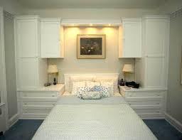 Bedroom Wall Unit Designs