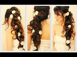 Beautiful Long Hairstyles Beautiful Long Hairdo Ideas For Girls Hairzstylecom