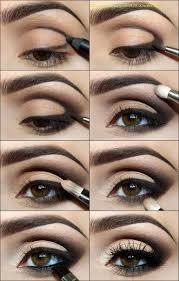 y eye make up tutorial
