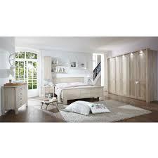 Wiemann Bergamo Schlafzimmer Kombination 6 Teilig