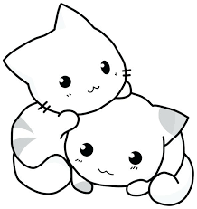 kitten printable coloring pages. Unique Pages Attractive Design Ideas Cute Kitten Pictures To Print Coloring Pages Of  Real Kittens Free Printable And L