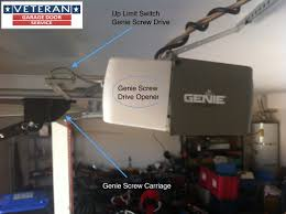 these drive garage door openers date back 25 to 30 years ago the older models are still functioning today because of the old saying they don t make