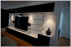 tv stand with mount ikea home design ideas within wall designs 13