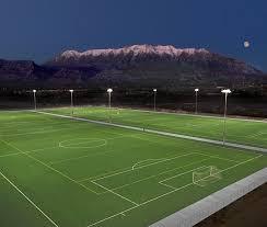 Utah Valley University Installs Four New Shaw Sports Turf Fields