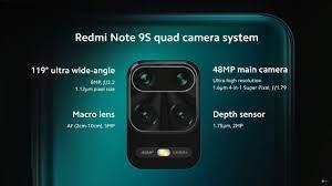 Redmi Note 9S - Note 9 Pro akıllı telefonun global versiyonu! - Teknik  inceleme