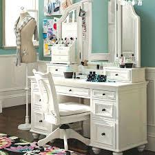 bedroom vanity with lights. Makeup Desk Light Inspiring Bedroom Vanity Lighting Ideas Bathroom Simple Chic Wooden Make Up With . New Lights