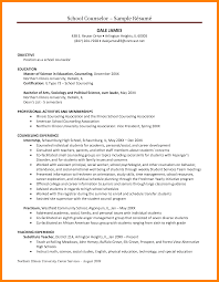 Best Solutions Of School Adjustment Counselor Cover Letter With