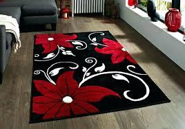 harley davidson bath rugs area rug indoor outdoor midnight flames
