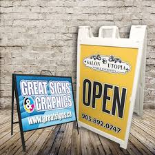 Home - Great Signs and Graphics