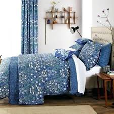blue duvet covers king size blue paisley duvet cover king va columbine periwinkle blue duvet cover