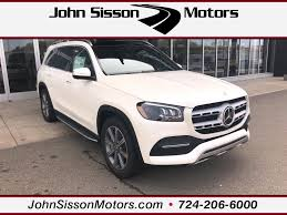 All these vehicles tend to be about typically the exact same dimensions and directed at the very same customers. New 2021 Mercedes Benz Gls Gls 450 4d Sport Utility In Washington M21200 John Sisson Motors