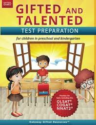 gifted and talented test preparation gifted test prep book for the olsat nnat2