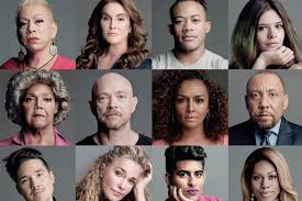 Hbo's Trans Decider List' Their Transgender In Tells Words Own 'the Stories