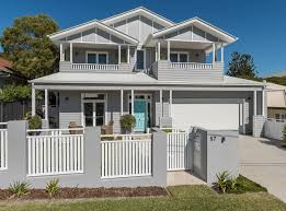 Hampton Style Home Designs Nsw Hamptons Homes Specialist Brisbane Builder Evermore