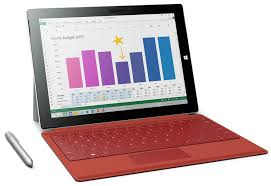 Microsoft Surface 3 Vs Surface Pro 3 Whats The Difference