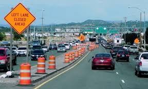 Oregon Department of Transportation : Work Zone Traffic Control :  Engineering : State of Oregon
