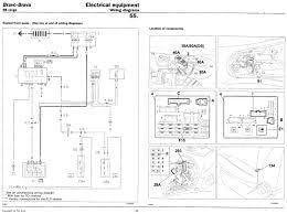 fiat punto wiring diagram mk2 grande fuse box questions answers Fiat Punto Grande Fuse Box Layout fiat punto wiring diagram mk2 technical fitting heated seats to a sx mk1 model fiat punto grande fuse box location