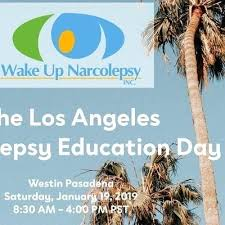 the narcolepsy patient education day round table claremont ca one