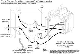wire floor heating schematic wire automotive wiring diagrams floor heating schematic wiring harmony dv