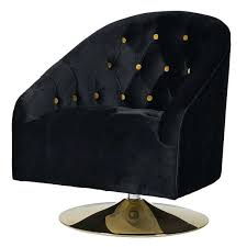 union jack tub chair gold black swivel tub chair home designs app
