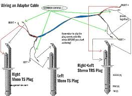 trs jack wiring diagram new xlr to 1 4 wiring diagram awesome trs xlr to ts wiring at Xlr To Jack Wiring Diagram