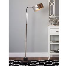 Floor Lamps | Industrial Chic to Rustic Farmhouse - Shades of Light