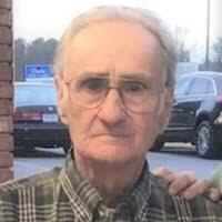 Obituary | Bud Hulin of Lexington, North Carolina | Briggs Funeral Home