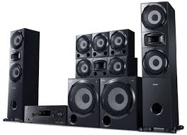 sony home sound system. sony 6.2 surround sound home theater system + extra tall speakers s
