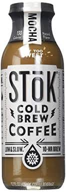Iced coffee how much caffeine is in cold brew. Best Stok Coffees In 2020 Ratings Prices Products Coffeecupnews