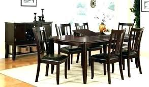 dining room table and 6 chairs 6 chair table set kitchen table with 6 chairs kitchen