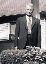 Albert Hubert DeGrechie Sr. (1864-1944) - Find A Grave Memorial