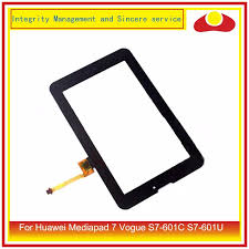 For Huawei Mediapad 7 Vogue S7 601C S7 ...