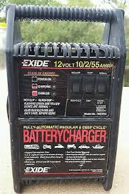 exide battery charger wiring diagram exide image exide 12 volt 10 2 55 a amp automatic lead acid battery charger on exide battery