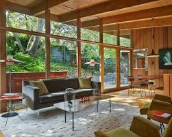 San Francisco Mid Century Modern Furniture Mesmerizing Interior