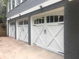 view larger image carriage barn style garage door