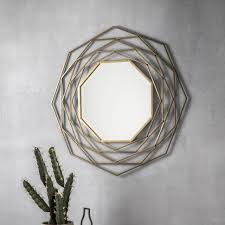 Small Picture Uncategorized Framed Wall Mirrors Large Round Wall Mirror Extra
