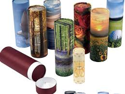 Image result for scatter tubes pic