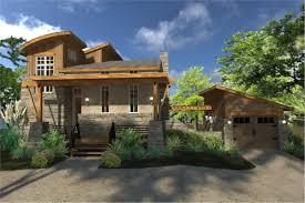 contemporary cottage design first floor plan