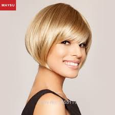 European Hair Style wig short hair picture more detailed picture about maysu blonde 7478 by wearticles.com