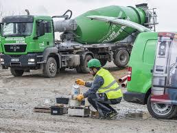 Fahrer (m/w/d) für betonpumpen in hoppegarten. Heidelberger Beton Heinze De