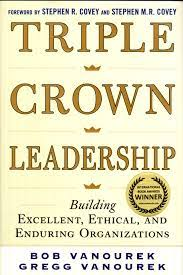 Quotes On Leadership Interesting Leadership Quotes Triple Crown Leadership