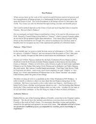 Palanca Letter Sample Best Resume And Letter Sample Cover Letter
