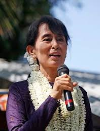 aung san suu kyi the five most influential political leaders biography aung san suu kyi
