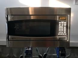 ge stainless microwaves profile stainless steel microwave oven in counter look ge pem31sfss profile stainless steel ge stainless microwaves